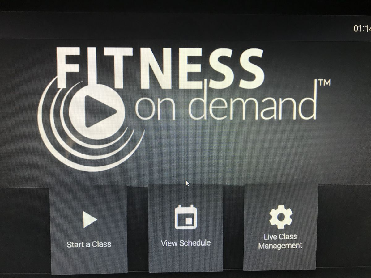 Virtual Workout Programs on Your Time